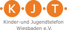 Kinder- und Jugendtelefon Wiesbaden Logo